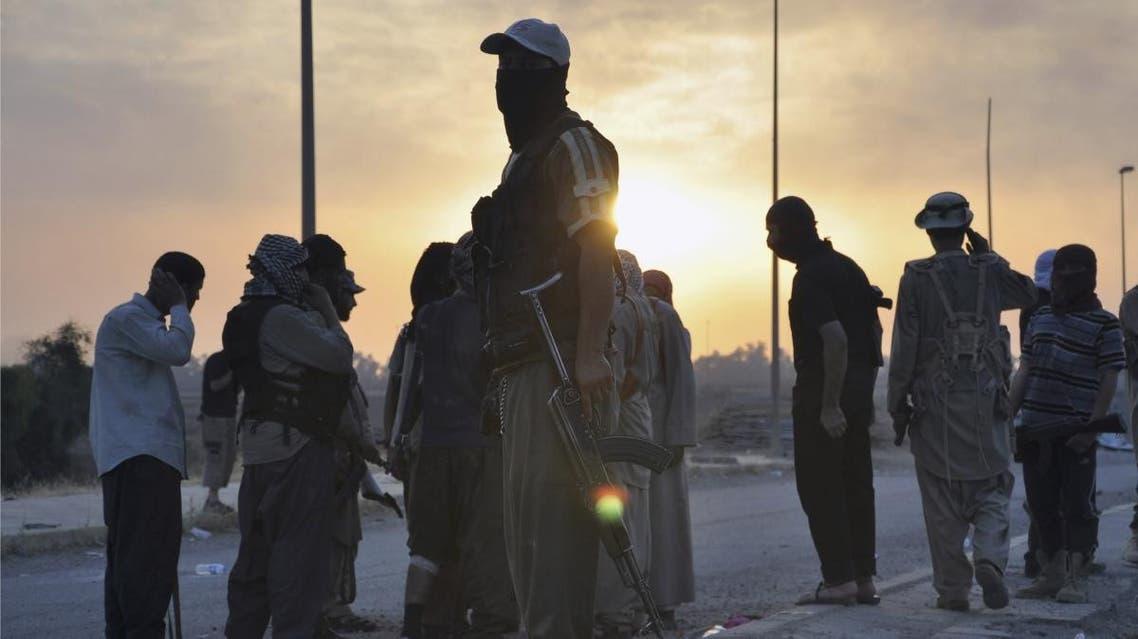 isis iraq reuters