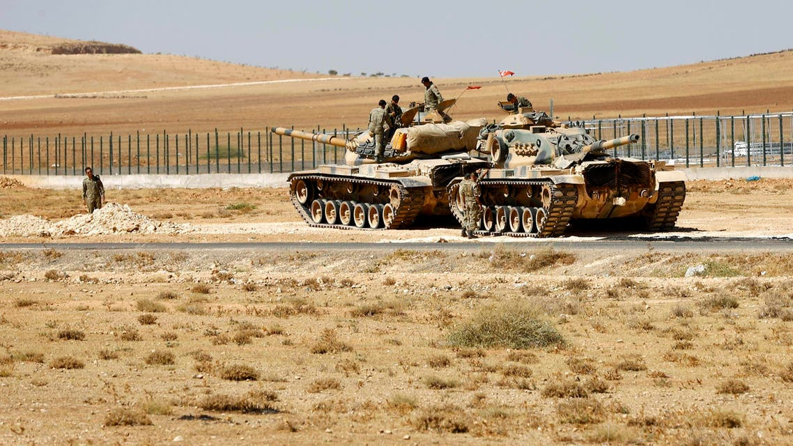 دبابات تركية 3