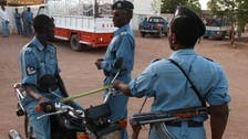Grenade blast kills five at Sudan wedding: Police