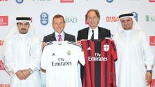 Real Madrid and AC Milan to play friendly in Dubai