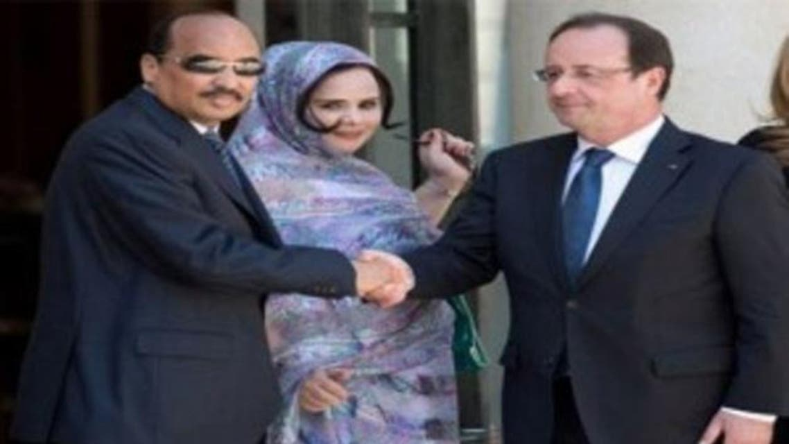 موريتانيا فرنسا 3
