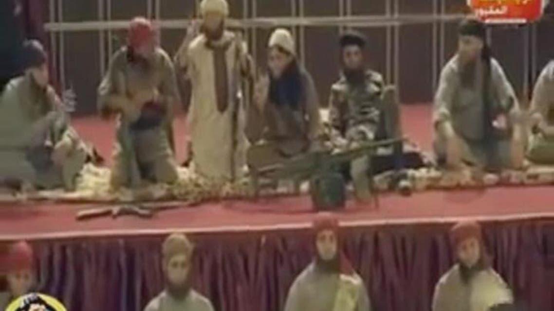 "THUMBNAIL_ ""دولة الخرافة"" فيديو عراقي يسخر من الدواعش"