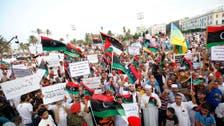 U.N. hails Libya talks as 'positive'