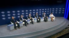 Micro-level reform crucial for Arab growth, say WEF panelists