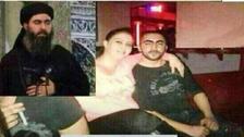 """هذه حقيقة صورة """"خليفة داعش"""" في ملهى ليلي"""