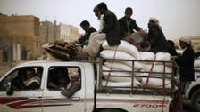Political conflicts worsening Yemen food security, U.N. says