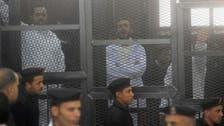 Egyptian court jails 68 Muslim Brotherhood supporters
