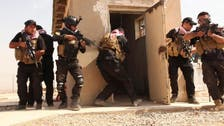 کردفورسز کا داعش پر تین اطراف سے حملہ