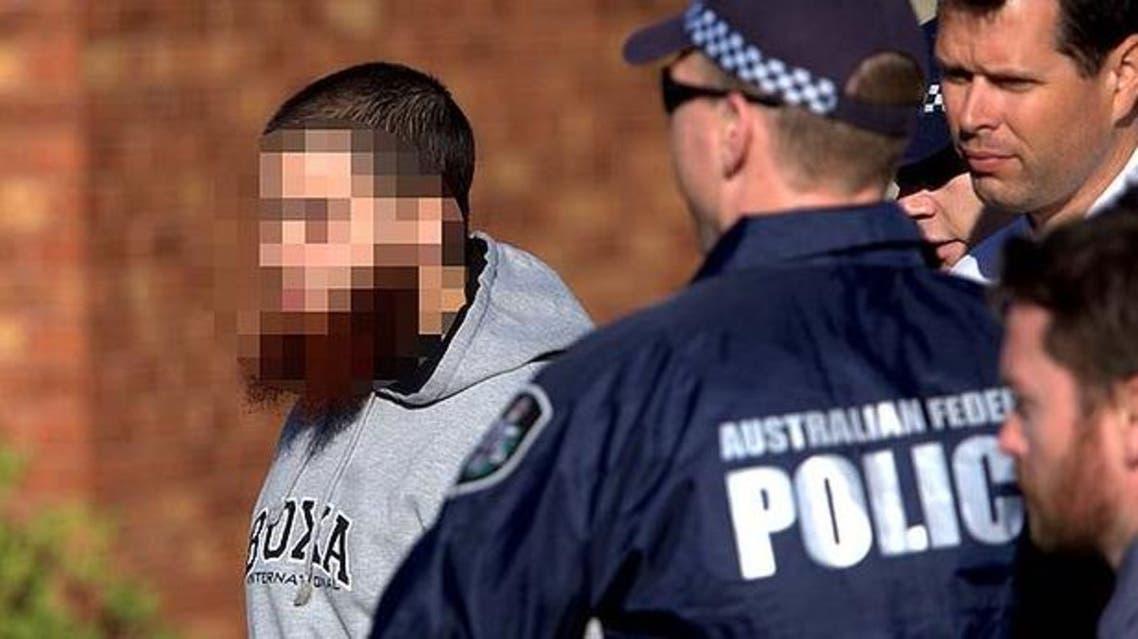 شرطة استراليا تعتقل مشتبه بتمويل متطرفين في سوريا