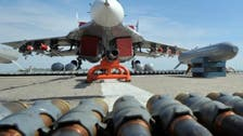 US to speed up arms sale, exports demand set to grow