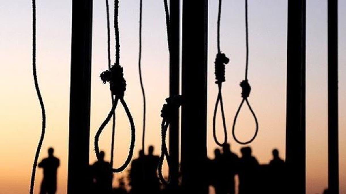 أكثر من 267 إعداماً بإيران خلال عام.. معظمها من نصيب الأقليات
