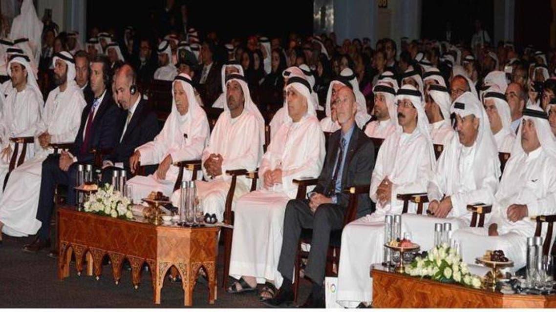 منتدى دبي العالمي للمشاريع