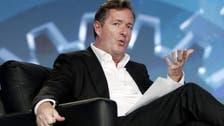Piers Morgan has a new job, tweets it as breaking news