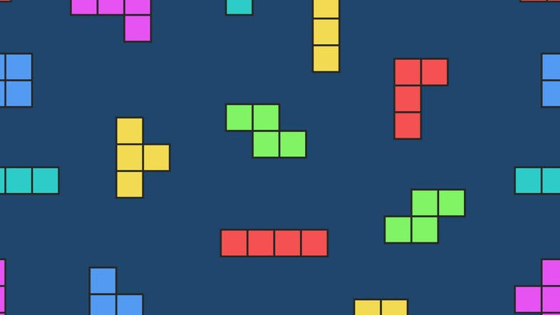 Classic video game Tetris to be made into a movie - Al