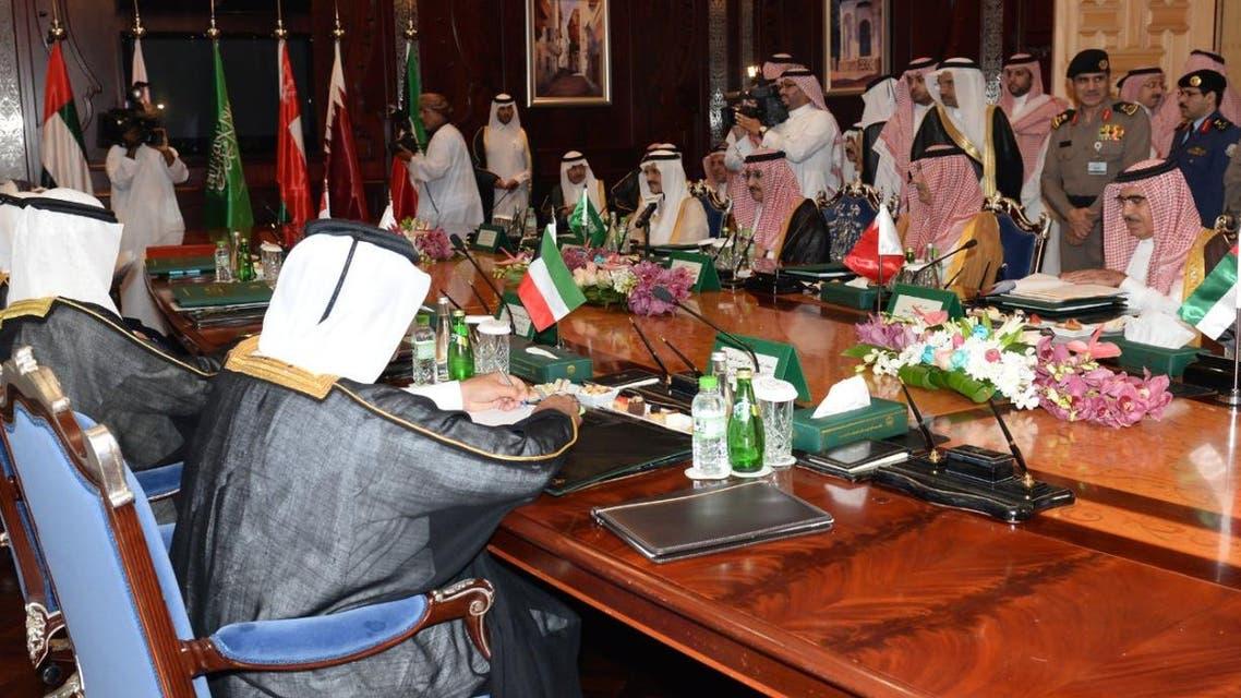 اجتماع وزراء الداخلية