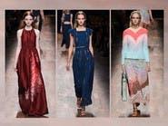 """""""فالنتينو"""" للأزياء تشهد تباطؤا بنمو إيراداتها بـ2018"""