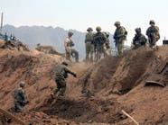 وفاة جندي أميركي بتحطم هليكوبتر في أفغانستان