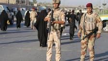 """قوات المشاة والدبابات والطيران تهاجم داعش في """"الثرثار"""""""
