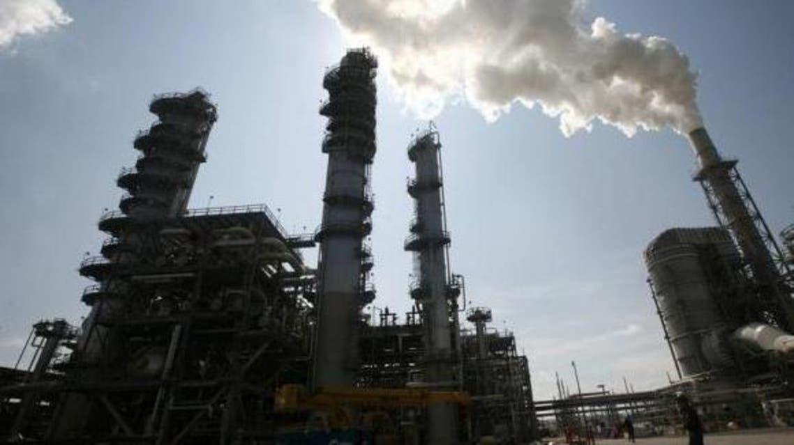 Reuters condensate gas Iran