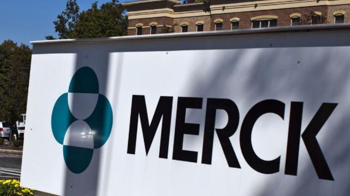 Merck Cancer drug