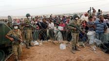 ISIS at gates of Syria's Kobane town