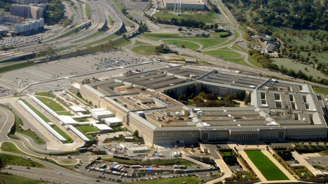 US pentagon shutterstock