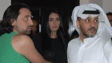 """عبير أحمد.. شريرة ومادية في """"أنيسة الونيسة"""""""