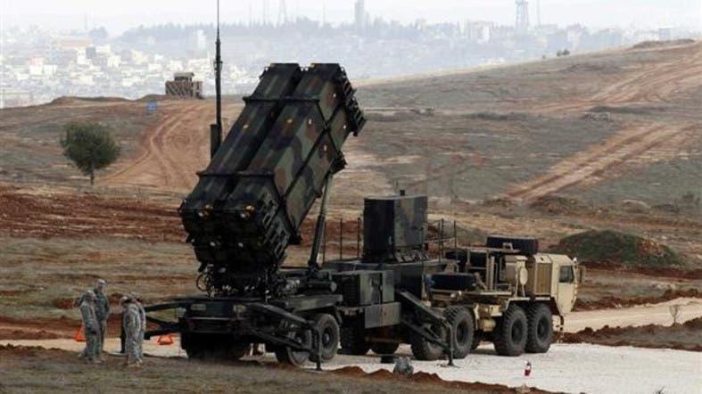 U.S. plans Patriot missile sale to Saudi Arabia - Al ...