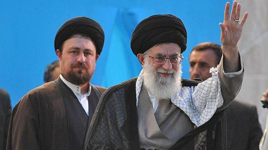 Potential successors of Iran's supreme leader