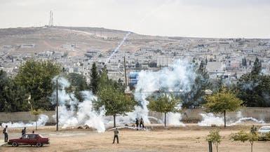 داعش على أبواب كوباني.. والأكراد يتأهبون لحرب شوارع