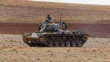 Turkey top general gives support to exclave troops at 'critical' time