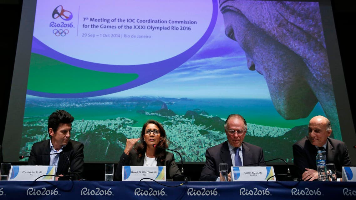 The IOC Coordination Commission brought to a close its seventh visit to Rio de Janeiro after three days of meetings and visits to the Olympic Park and Village. (Reuters)