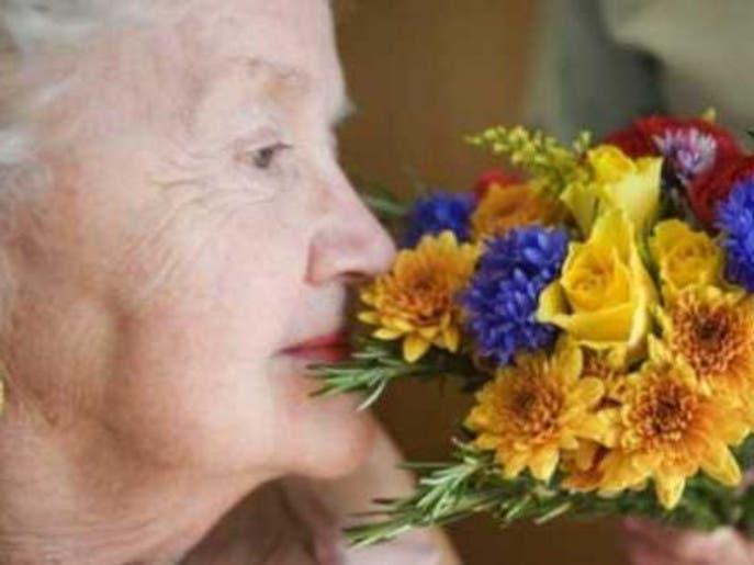 فقدان حس بویایی نزد بزرگسالان شاید نشانهای از نزدیکی مرگ باشد