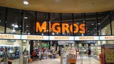 Turkey's Anadolu bids to buy 40% stake in supermarket chain Migros