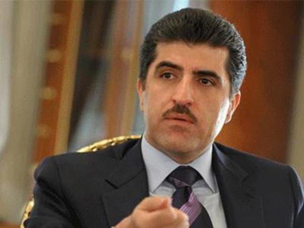 ألمانيا تستأنف شحنات الأسلحة إلى إقليم كردستان العراق