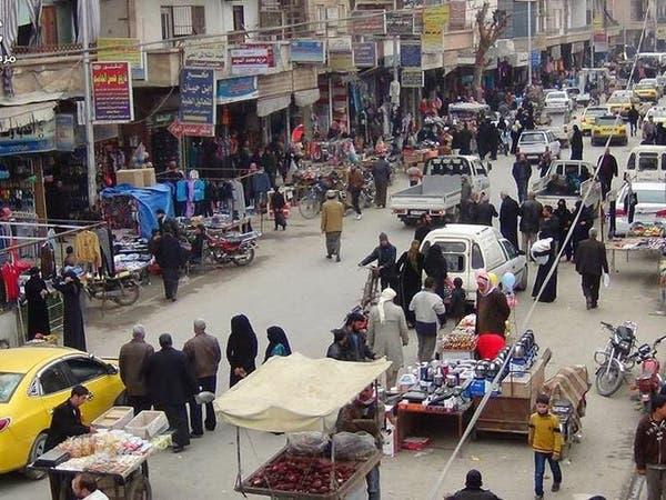 عائلات قيادات #داعش تهرب من الرقة إلى الموصل