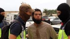 مراکش میں 12 سال  کے دوران 2676 دہشت گرد گرفتار کیے گئے