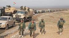 داعش کے چنگل سے بچ نکلنے والے کرد فوج نے یرغمال بنا لیے