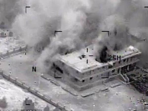 أميركا: فشل الضربات ضد خراسان وهروب القادة بالأسلحة