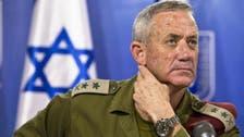 Israeli army chief: Hezbollah poses greater threat than Hamas