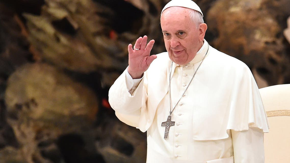 pope francis afpp