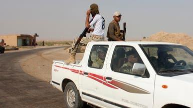 """الضلوعية بيد الجيش العراقي بعد معارك شرسة مع """"داعش"""""""
