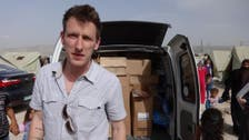 Report: ISIS leader involved in murder of US aid worker Peter Kassig killed