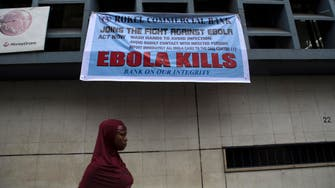 Ebola casts pall over Eid holiday in West Africa