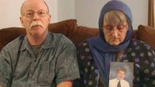 Parents of U.S. ISIS captive in video plea for release