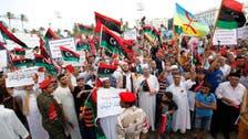 Clashes kill 12 Libya soldiers in new Benghazi battle