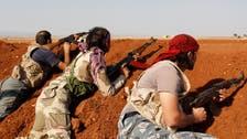 واشنطن: بدأنا بتدريب مقاتلي المعارضة السورية