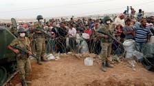 New U.S. raids hit extremists outside Syria Kurdish town
