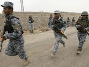 مقتل 4 من قوات الأمن العراقية في هجومين منفصلين