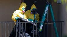ممرضة إسبانية تهزم فيروس إيبولا